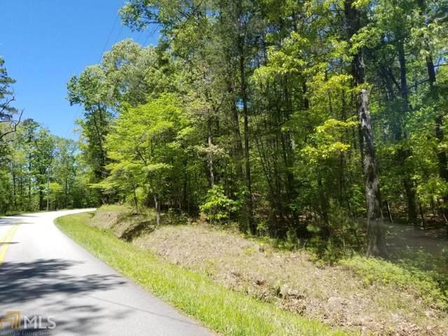 0 Tugalo Village Rd, Tallulah Falls, GA 30573 (MLS #8861852) :: Rich Spaulding