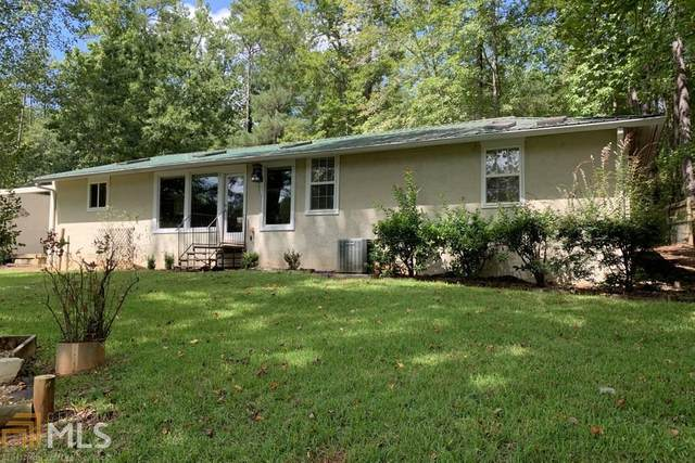 91 Lakeview Circle, Sparta, GA 31087 (MLS #8861869) :: Bonds Realty Group Keller Williams Realty - Atlanta Partners