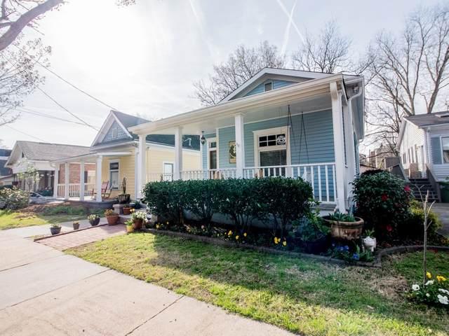625 Mcgruder St, Atlanta, GA 30312 (MLS #8861873) :: Regent Realty Company