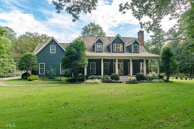 1141 Ridgeway Road, Bogart, GA 30622 (MLS #8861917) :: Bonds Realty Group Keller Williams Realty - Atlanta Partners