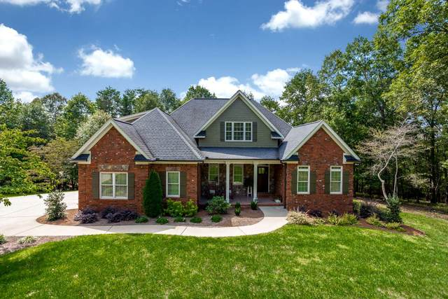 469 Beachwood Dr, Cornelia, GA 30531 (MLS #8861922) :: The Durham Team