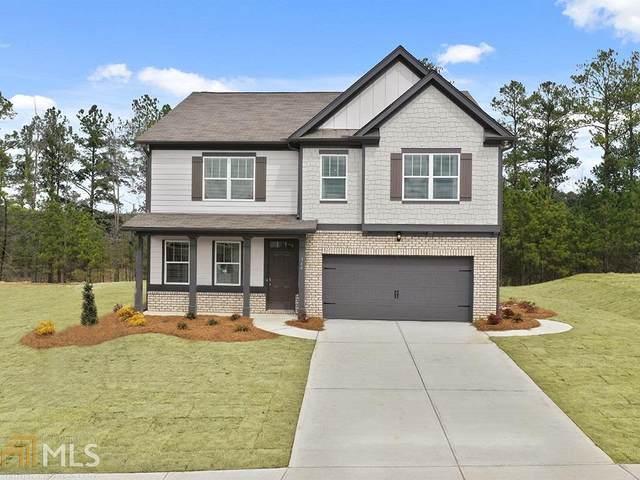 103 Lost Creek Blvd, Dallas, GA 30132 (MLS #8861934) :: Keller Williams Realty Atlanta Partners