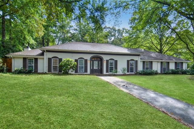 5790 Riverwood Dr, Sandy Springs, GA 30328 (MLS #8861943) :: Crown Realty Group