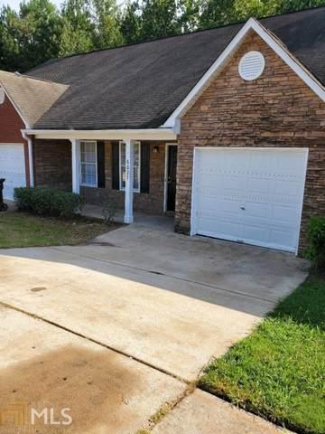 6027 Creekerton Blvd, Mcdonough, GA 30252 (MLS #8861990) :: The Durham Team
