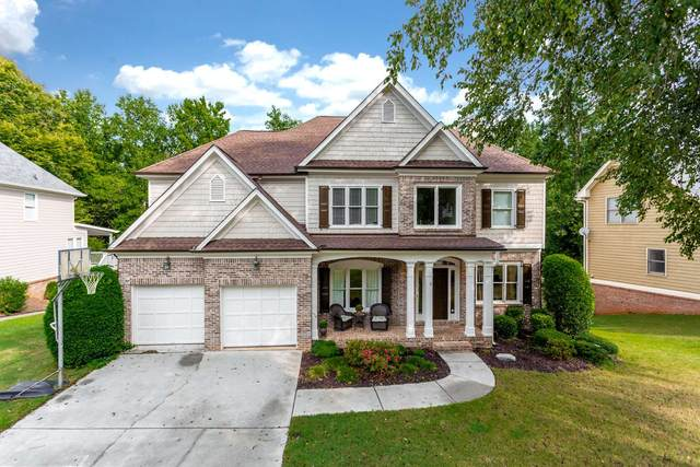 5952 Thunder Woods Trail, Sugar Hill, GA 30518 (MLS #8862000) :: Bonds Realty Group Keller Williams Realty - Atlanta Partners