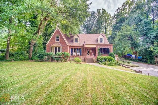 1880 Avon Avenue Sw, Atlanta, GA 30311 (MLS #8862011) :: Athens Georgia Homes
