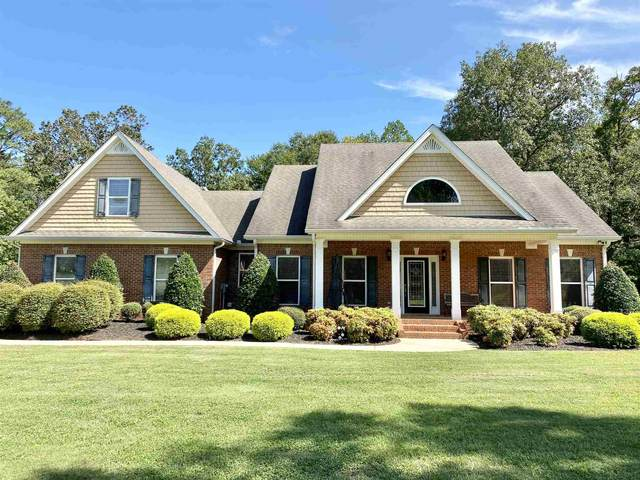 5660 Trout Creek Dr, Douglasville, GA 30135 (MLS #8862031) :: Tim Stout and Associates