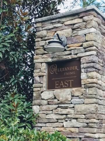 0 Alexander Farms Rd #4, Statesboro, GA 30458 (MLS #8862043) :: Military Realty