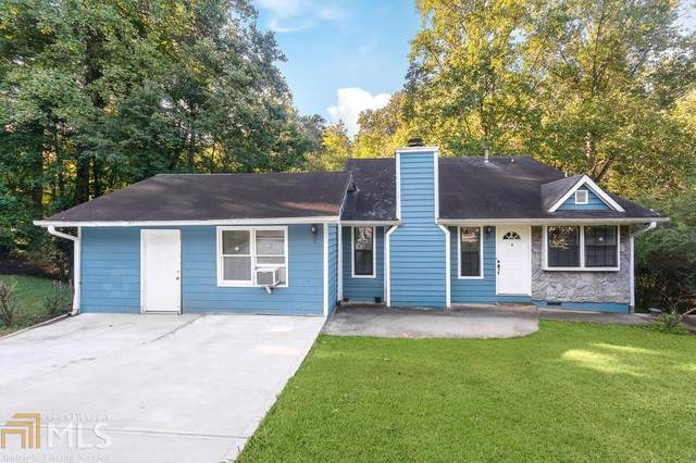 4227 Nelby Dr, Stone Mountain, GA 30083 (MLS #8862053) :: Military Realty