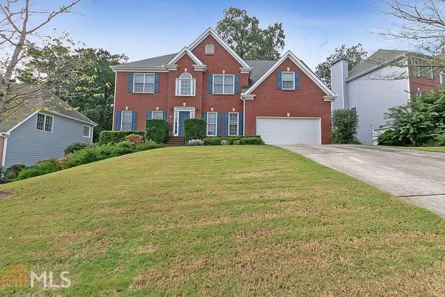 651 Catamount Way, Lilburn, GA 30047 (MLS #8862086) :: Buffington Real Estate Group