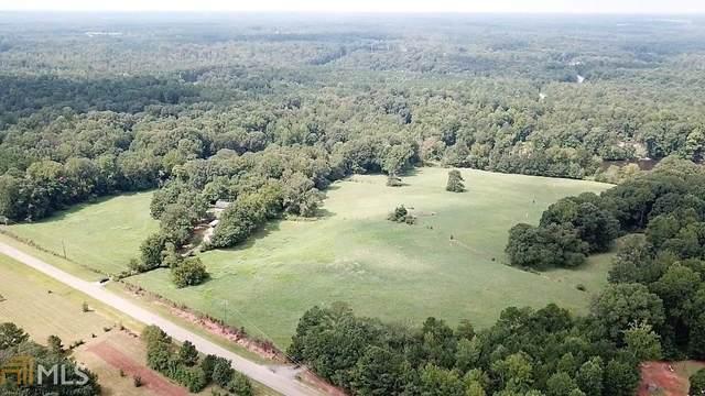 1979 N Walker's Mill Rd, Griffin, GA 30223 (MLS #8862089) :: Buffington Real Estate Group