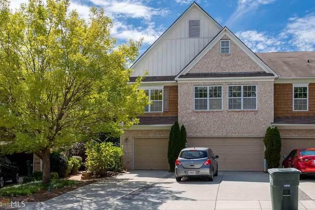 2625 Willow Grove Rd #1 Rd #1, Acworth, GA 30101 (MLS #8862109) :: Buffington Real Estate Group