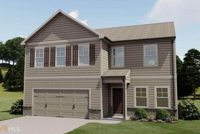 775 Ethereow Way 64 A, Lawrenceville, GA 30046 (MLS #8862119) :: Keller Williams Realty Atlanta Partners