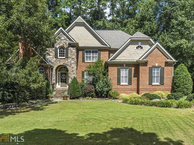772 Registry Run, Kennesaw, GA 30152 (MLS #8862142) :: Buffington Real Estate Group