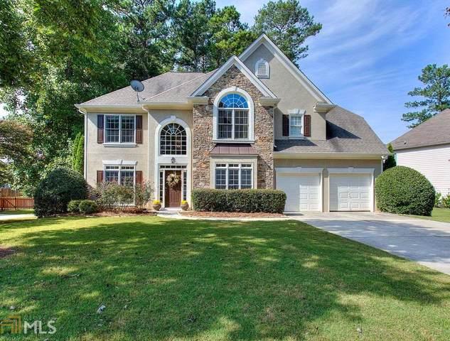 4906 Cedar Wood Drive, Lilburn, GA 30047 (MLS #8862171) :: Keller Williams Realty Atlanta Partners