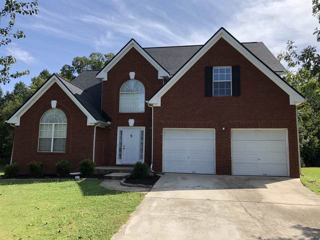 1648 Bennett Dr, Mcdonough, GA 30253 (MLS #8862176) :: Crown Realty Group