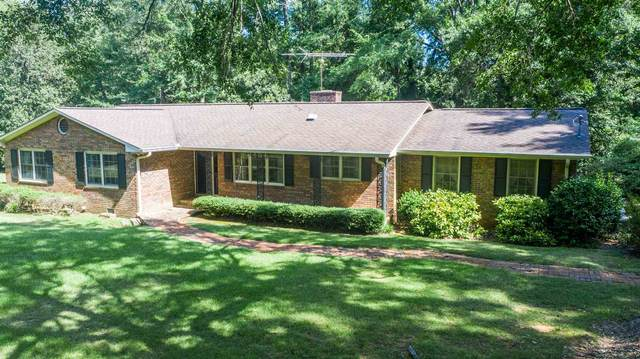 142 Forest Cir, Stephens, GA 30667 (MLS #8862186) :: Keller Williams
