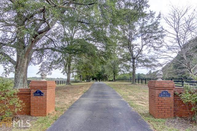 763 Beavers Rd, Newnan, GA 30263 (MLS #8862205) :: Keller Williams Realty Atlanta Partners