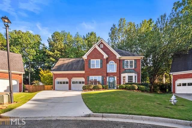 1120 Julia Way, Lawrenceville, GA 30043 (MLS #8862216) :: Keller Williams Realty Atlanta Partners