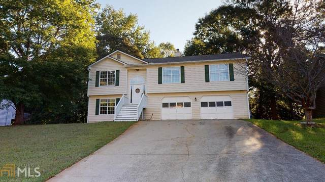 5435 Hunnington Mill Dr, Flowery Branch, GA 30542 (MLS #8862221) :: Keller Williams Realty Atlanta Partners