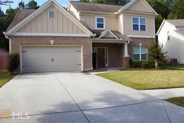 2531 Wevok Way, Grayson, GA 30017 (MLS #8862227) :: Keller Williams Realty Atlanta Partners