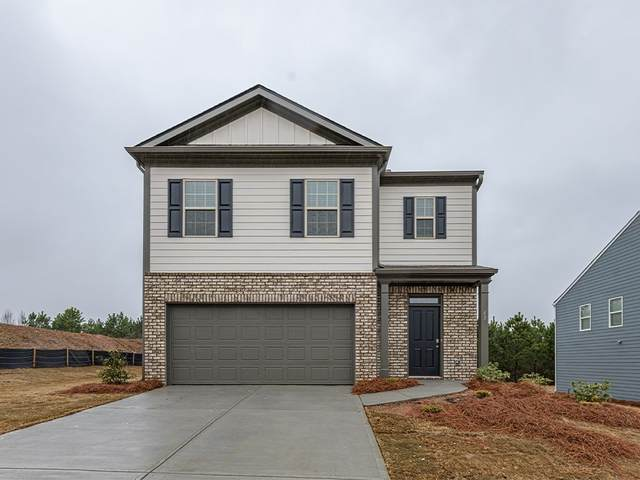 201 Westridge, Dallas, GA 30132 (MLS #8862260) :: Keller Williams Realty Atlanta Partners