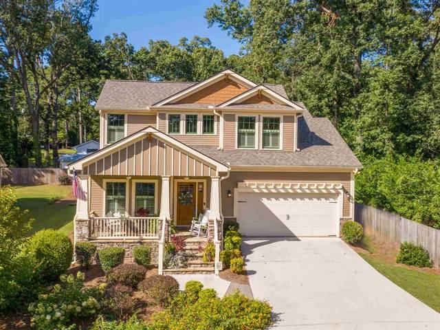 1032 NE Eastview Rd, Conyers, GA 30012 (MLS #8862276) :: Bonds Realty Group Keller Williams Realty - Atlanta Partners