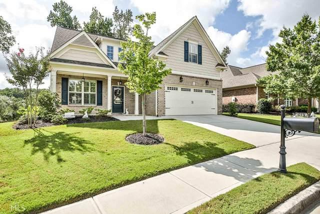 519 Bishopton St, Grayson, GA 30017 (MLS #8862279) :: Keller Williams Realty Atlanta Partners