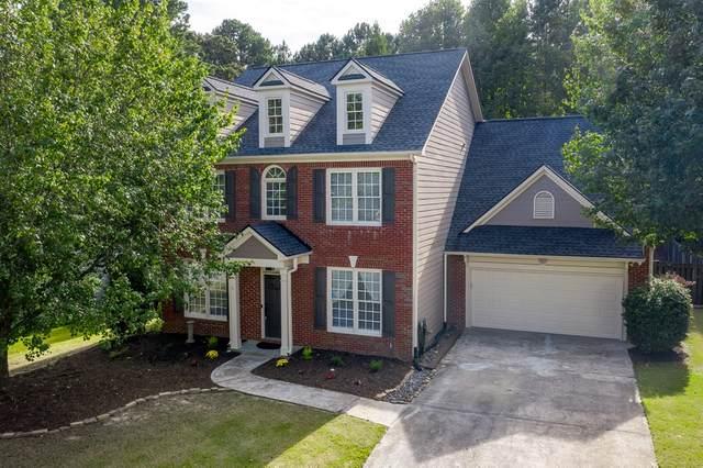 1772 Hillside Bend Xing, Lawrenceville, GA 30043 (MLS #8862288) :: Buffington Real Estate Group
