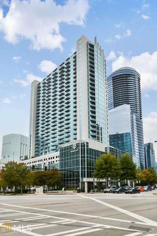 3324 Peachtree Rd #1903, Atlanta, GA 30326 (MLS #8862352) :: AF Realty Group