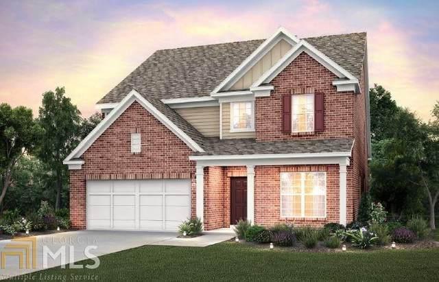 1196 Maston Rd, Auburn, GA 30011 (MLS #8862360) :: Buffington Real Estate Group