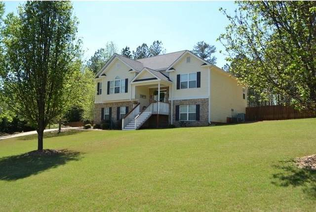 7307 Strickland Mnr, Winston, GA 30187 (MLS #8862384) :: Tim Stout and Associates