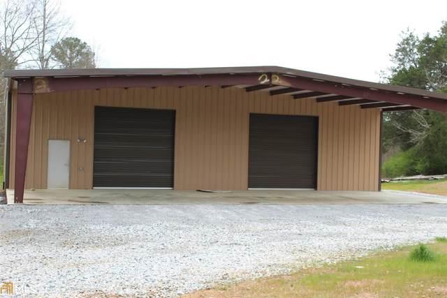 5744 Ga Highway 138, Oxford, GA 30054 (MLS #8862391) :: Maximum One Greater Atlanta Realtors