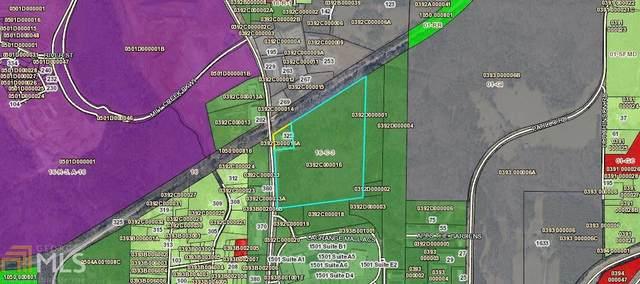 323 Davis Rd, Lagrange, GA 30240 (MLS #8862395) :: The Heyl Group at Keller Williams