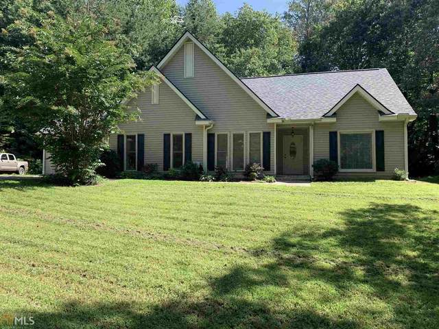 172 Woodlawn Dr, Cleveland, GA 30528 (MLS #8862451) :: Buffington Real Estate Group