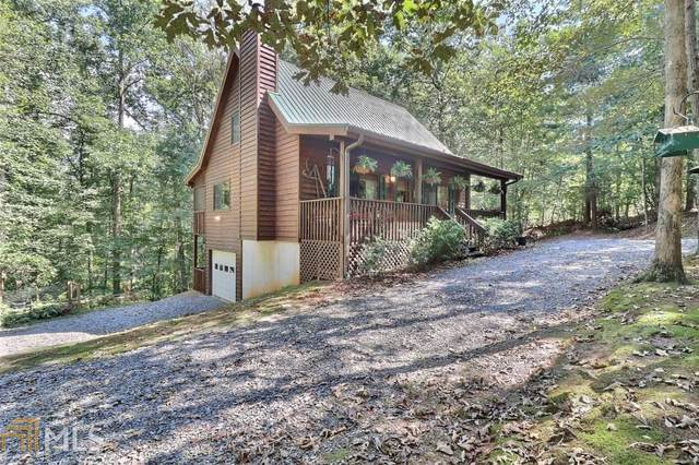 16 Berry Ct, Ellijay, GA 30540 (MLS #8862469) :: The Durham Team