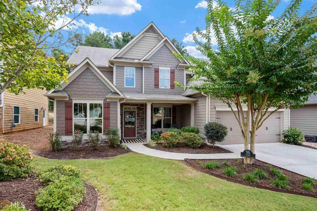 598 Blackberry Run Trl, Dallas, GA 30132 (MLS #8862552) :: Buffington Real Estate Group