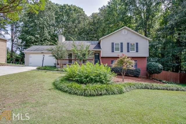2370 Whitebluff Way, Buford, GA 30519 (MLS #8862583) :: Buffington Real Estate Group