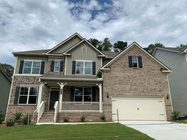 3470 Deaton Trl, Buford, GA 30519 (MLS #8862651) :: Keller Williams Realty Atlanta Classic