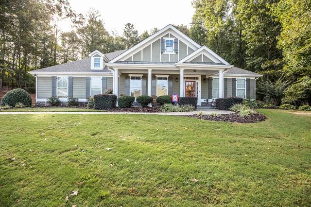 35 Wickford Way, Villa Rica, GA 30180 (MLS #8862669) :: Bonds Realty Group Keller Williams Realty - Atlanta Partners