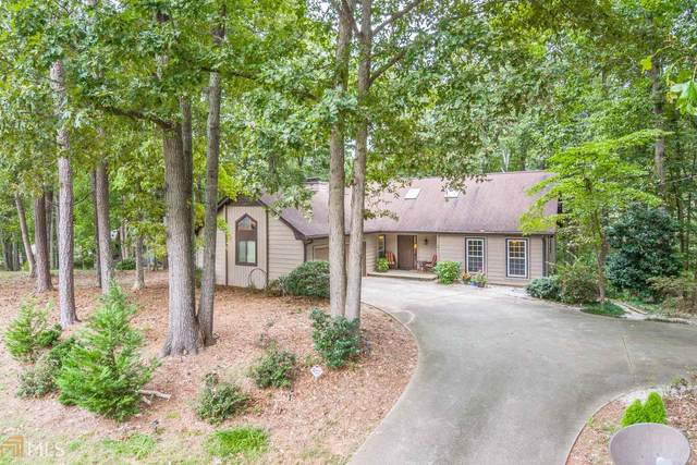 5404 Mallard, Gainesville, GA 30504 (MLS #8862671) :: Buffington Real Estate Group