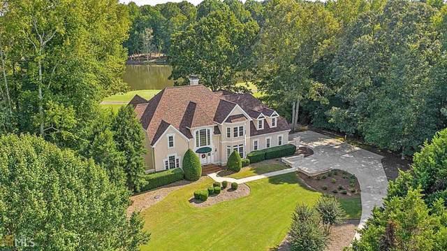 800 Birkdale, Fayetteville, GA 30215 (MLS #8862709) :: Keller Williams