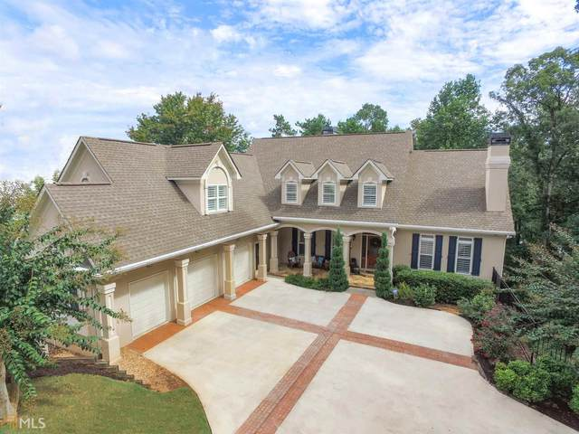 204 Palisades, Peachtree City, GA 30269 (MLS #8862712) :: Tim Stout and Associates