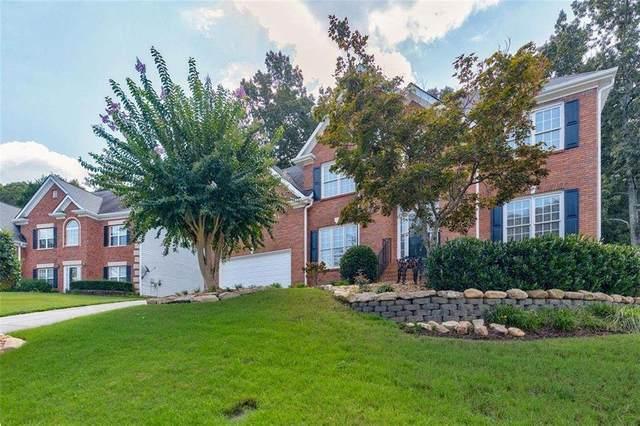 1568 Macy Ln, Lawrenceville, GA 30043 (MLS #8862713) :: Buffington Real Estate Group