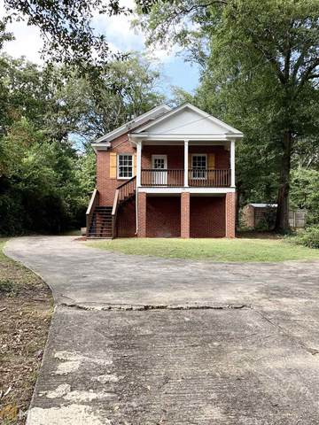 230 Oakland Avenue, Athens, GA 30606 (MLS #8862714) :: Military Realty
