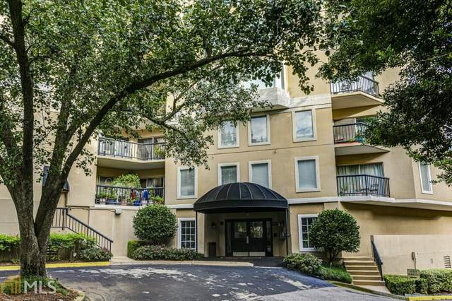 1 Biscayne Dr #202, Atlanta, GA 30309 (MLS #8862720) :: Military Realty