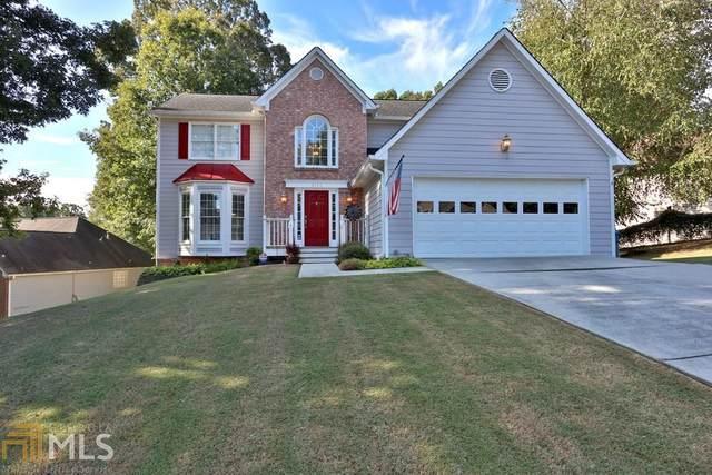 3151 Lakecrest Drive, Dacula, GA 30019 (MLS #8862734) :: Buffington Real Estate Group