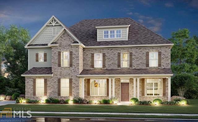 1444 Beechworth Ln, Acworth, GA 30101 (MLS #8862752) :: Keller Williams Realty Atlanta Classic