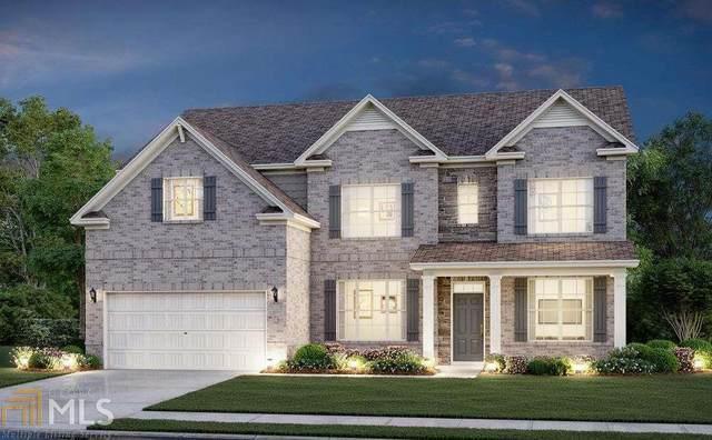 1456 Beechworth Ln, Acworth, GA 30101 (MLS #8862764) :: Keller Williams Realty Atlanta Classic