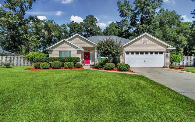107 Fairhaven Ct, Guyton, GA 31312 (MLS #8862795) :: Buffington Real Estate Group